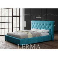 Двуспальная кровать Lerma (Лерма) с подъемным механизмом 180*190-200 см