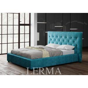 Двуспальная кровать Lerma (Лерама) с подъемным механизмом 160*190-200 см