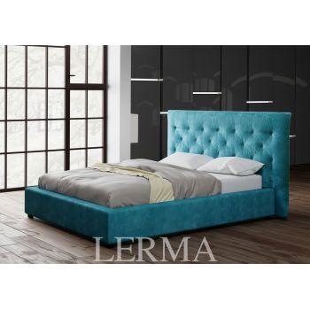 Полуторная кровать Lerma (Лерма) с подъемным механизмом 140*190-200 см