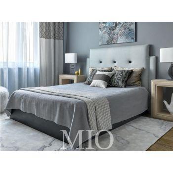 Двуспальный кровать Mio (Мио) с подъемным механизмом 180*190-200 см