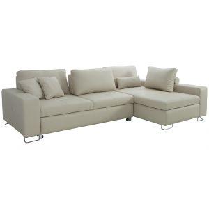 Угловой диван-кровать Премьер