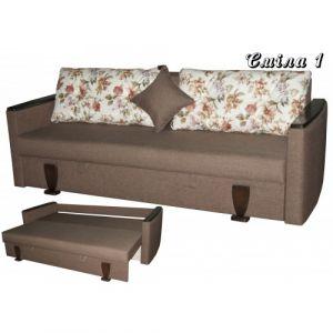 Диван-кровать Смела