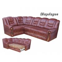 Угловой диван-кровать Барбадос