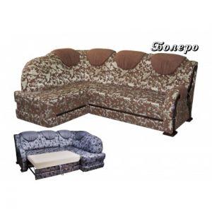 Угловой диван-кровать Болеро