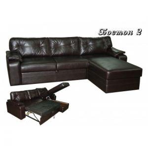 Угловой диван-кровать Бостон-2