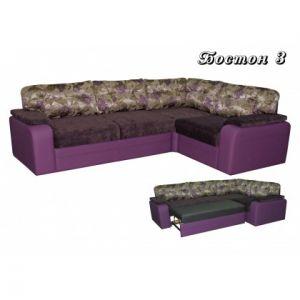 Угловой диван-кровать Бостон-3