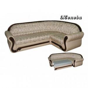 Угловой диван-кровать  Женева
