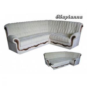 Угловой диван-кровать Марьяна