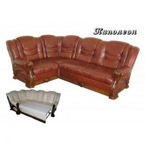 Угловой диван-кровать Наполеон