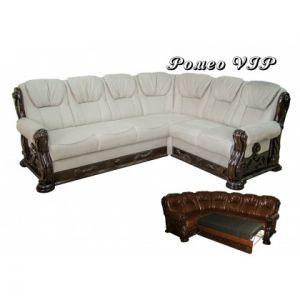 Угловой диван-кровать Ромео VIP