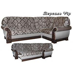 Угловой диван-кровать Версаль Vip