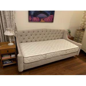 Полуторный диван-кровать Дорис с подъемным механизмом 120*200