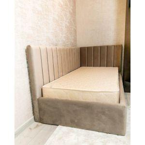 Двуспальная кровать Шони с подъемным механизмом 160*190-200