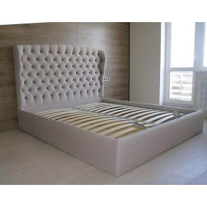 Двуспальная кровать Валенсия с подъемным механизмом 160*200