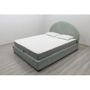 Двуспальная кровать Бэль с подъемным механизмом 160*200 см