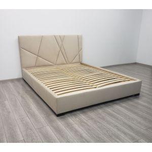 Двуспальная кровать Блум с подъемным механизмом 160*200 см