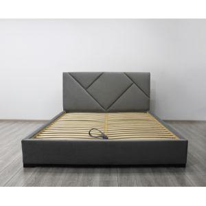 Двуспальная кровать Сити с подъемным механизмом 160*200 см