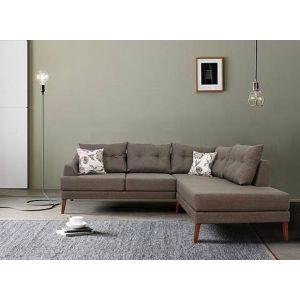 Угловой диван-кровать Эден
