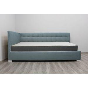 Односпальная кровать Дора с подъемным механизмом 90*200 см