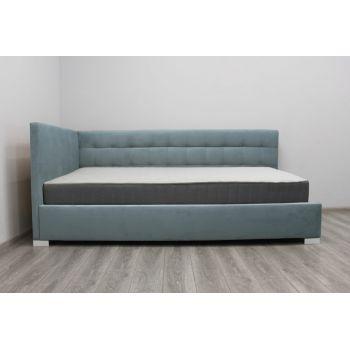 Односпальная кровать Дора с подъемным механизмом 80*200 см
