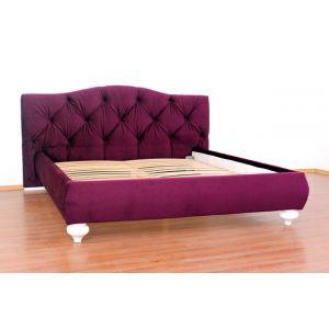 Двуспальная кровать Дюпон с подъемным механизмом 160*200 см