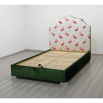 Полуторная кровать Elie (Элли) с подъемным механизмом 140*200 см