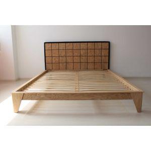 Двуспальная кровать Enjoy (Енджой) 160*200 см