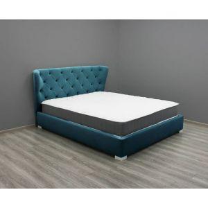 Двуспальная кровать Iris (Ирис) с подъемным механизмом 160*200 см
