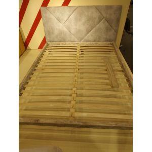 Двуспальная кровать Кайзер Сити 160*200 см