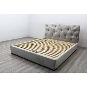 Двуспальная кровать Луна с подъемным механизмом 180*200 см