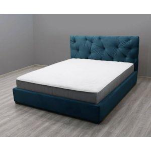 Двуспальная кровать Луна с подъемным механизмом 160*200 см