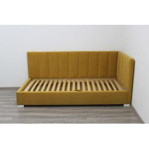 Двуспальная кровать Мia (Мия) с подъемным механизмом 160*200 см