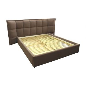 Двуспальная кровать Рикардо с подъемным механизмом 160*200 см