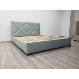 Двуспальная кровать Стелла с подъемным механизмом 160*200 см