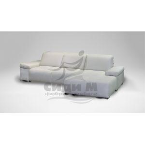 Угловой диван-кровать Амато