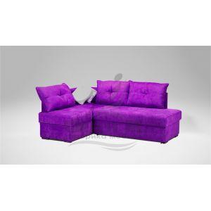 Угловой диван-кровать Белуччи