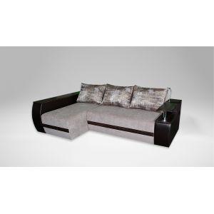 Угловой диван-кровать Элвис