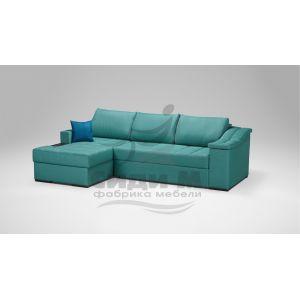 Угловой диван-кровать Гарди