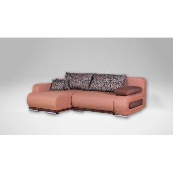 Угловой диван-кровать Джаз