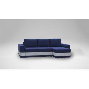 Угловой диван-кровать Кальяри