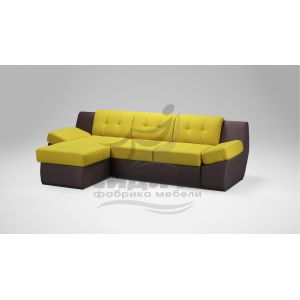Угловой диван-кровать Кимберли