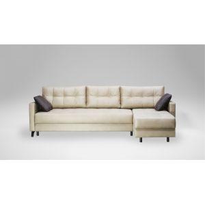 Угловой диван-кровать Лунго