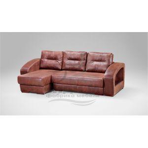Угловой диван-кровать Маджоре