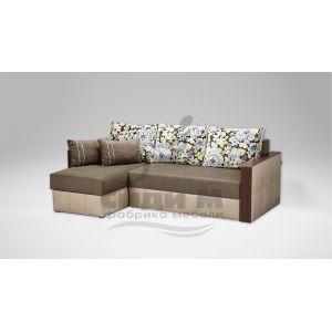 Угловой диван-кровать Майами