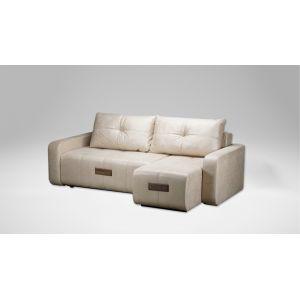 Угловой диван-кровать Теодор