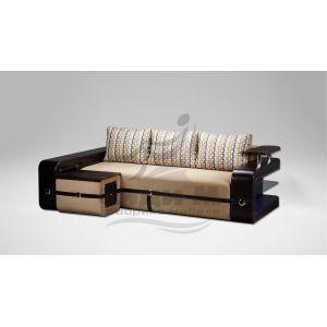 Угловой диван-кровать Токио