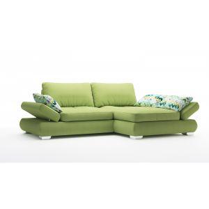 Угловой диван-кровать Вента
