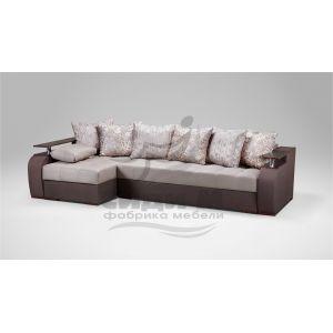 Угловой диван-кровать Винсент
