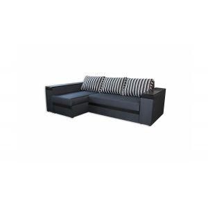 Угловой диван-кровать Аккорд