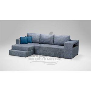 Угловой диван-кровать Форли